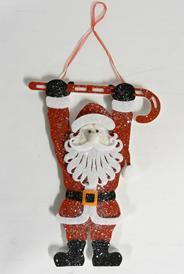 Peha Hangfiguur Kerstman 40 cm