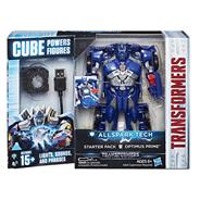 Hasbro Transformers 5 turbo starter pack