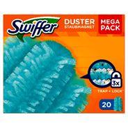 Swiffer Duster Trap & Lock-navullingen x20