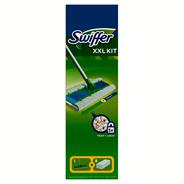 Swiffer 4084500979956 Groen, Wit mop/dweil