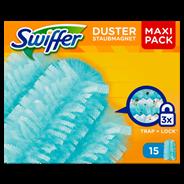 Swiffer Duster navullingen x15