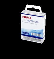 SIGM 200X PAPERCLIPS 28MM NN07