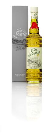 Venta del Baron EV olijfolie 500 ml