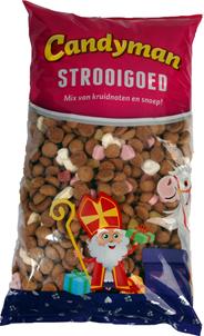Belga Strooigoed 3kg