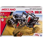 Meccano 25in1 Off road truck