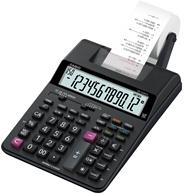 Casio HR-150RC Desktop Rekenmachine met printer Zwart calculator
