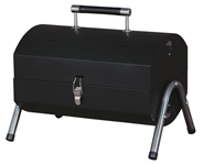 Tarrington House Houtskoolbarbecue draagbaar