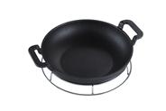 Tarrington House Grill wok
