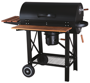 Tarrington House Louisiana Houtskoolbarbecue
