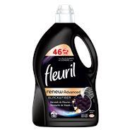 Fleuril Renew Advanced Black & Fiber Vloeibaar Wasmiddel 46 Wasbeurten