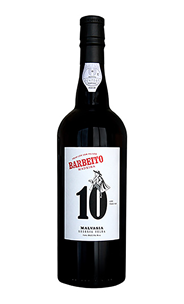 Vinhos Barbeito Malvasia 10 years old reserve 6 x 750 ml