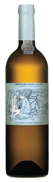 Niepoort Vinhos Gestolen fiets Branco 750 ml
