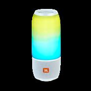 JBL Pulse 3 Bluetooth speaker wit