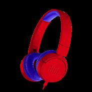 JBL Kids JR300 On-ear hoofdtelefoon rood