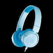 JBL Kids JR300 On-ear hoofdtelefoon blauw