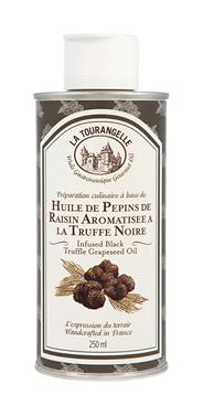 La Tourangelle Zware truffel olie 250 ml