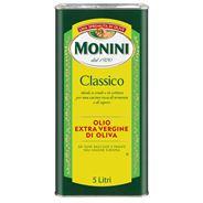 Monini Classico extra vierge olijfolie 5 liter