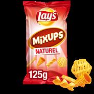 Lay's Mix naturel 9 x 125 gram