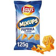 Lay's Mix paprika 9 x 125 gram