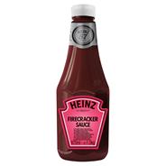 Heinz Firecracker sauce 875 ml