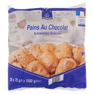 Horeca Select Chocoladebroodje 20 x 75 gram