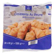Horeca Select Croissant 20 x 60 gram