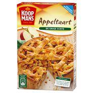Koopmans Mix Appeltaart 440gr Doos