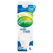 Campina Volle melk 1 liter