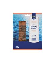 Metro Chef Gerookte Noorse Gravad lax zalm 200 gram