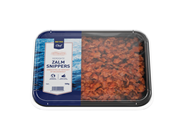 Metro Chef Gerookte Noorse zalm snippers 500 gram