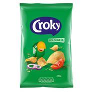Croky Chips Bolognese 18 x 215 g