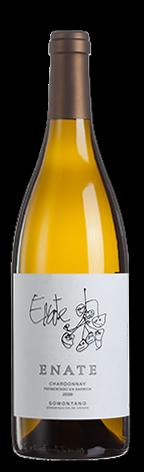 Enate Chardonnay Fermentado en Barrica 6 x 750 ml