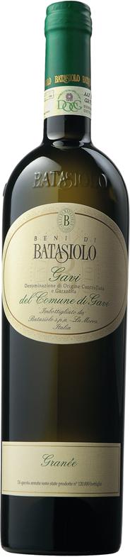 """Beni di Batasiolo Gavi """"Del Comune Di Gavi Granee"""" 6 x 750 ml"""