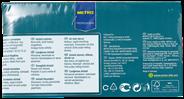 Metro Professional Servetten 40 cm Airlaid donkerblauw 60 stuks