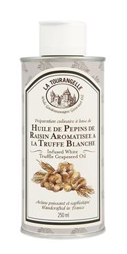 La Tourangelle Witte truffel olie 250 ml