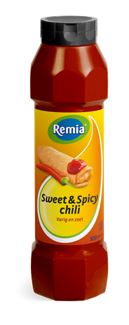 Remia Sweet & spicy chili 800 ml
