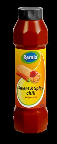 Remia Sweet & spicy chili 800 ml