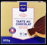 Metro Chef Chocoladetaart 850 gram