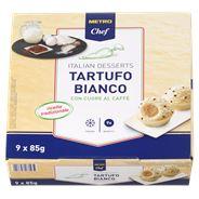 Metro Chef Chocolade truffels 765 gram