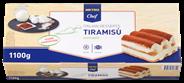 Metro Chef Tiramisu lange vingers 1100 gram