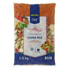Metro Chef China mix 2,5 kg
