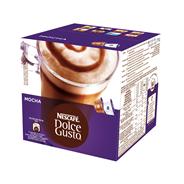Nescafé Dolce Gusto Mocha 16 cups