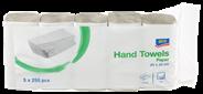 Aro Handdoekjes 1-laags 25 x 23 cm