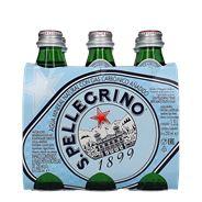 San Pellegrino 4 x 6 x 25 cl glas