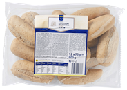 Metro Chef petits pains meergranen 12 stuks
