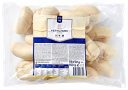 Metro Chef petits pains wit 18 stuks