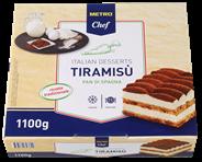 Metro Chef Tiramisu sponscake 1100 gram