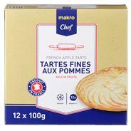 Metro Chef Appeltaart 1200 gram