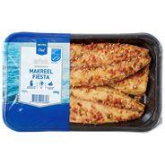 Metro Chef Gerookte makreel fiesta MSC 200 gram