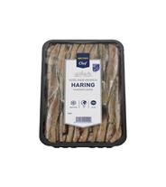 Metro Chef Verse haring 10 stuks hand gefileerd 200 gram